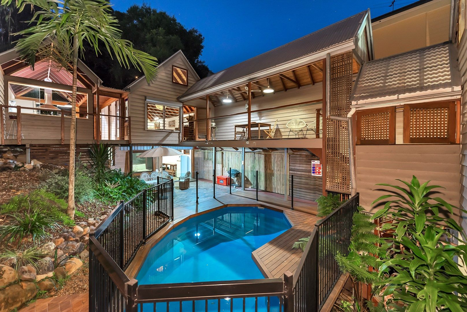 62 Orchard Terrace, St Lucia QLD 4067, Image 0