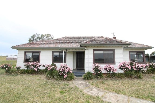 Picture of 221 Grassmere Road, GRASSMERE VIC 3281