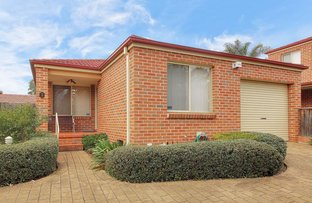 Picture of 3/14 Gilba Road, Pendle Hill NSW 2145