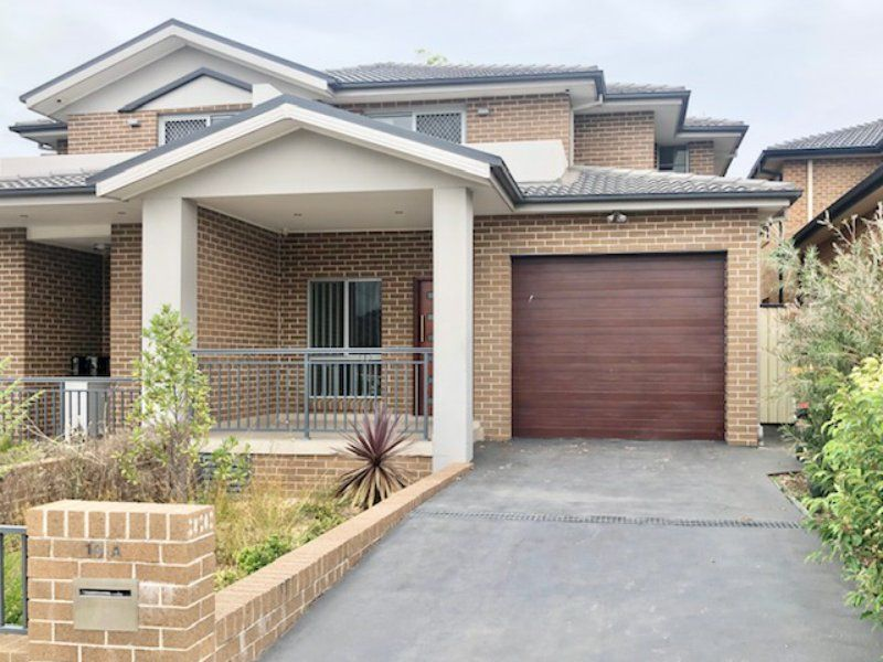 10a Price Street, Merrylands NSW 2160, Image 0