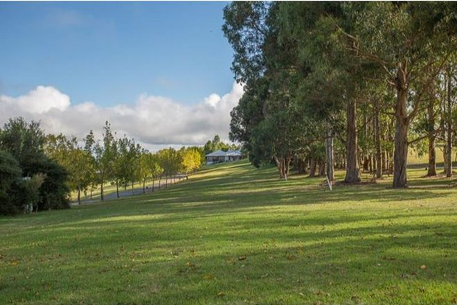 Picture of Lot 22, Mount Shadforth Road, DENMARK WA 6333