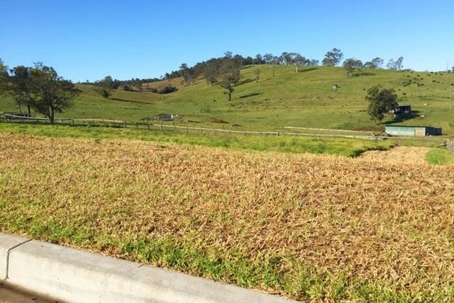 Picture of 0 Simmsville Road, STROUD NSW 2425