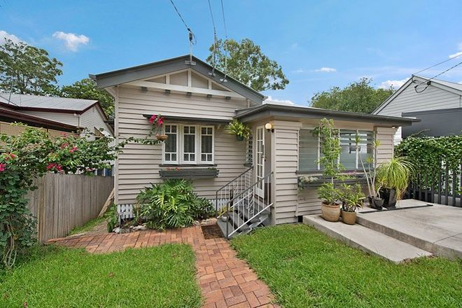 Picture of 34 Exeter Street, ASHGROVE QLD 4060