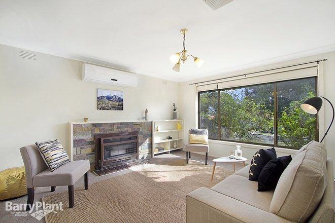 Picture of 29 Tate Avenue, WANTIRNA SOUTH VIC 3152