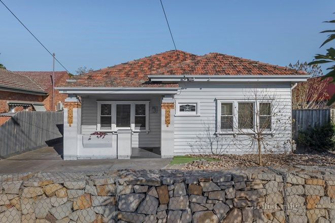 Picture of 333 Gaffney Street, PASCOE VALE VIC 3044