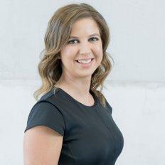 Evie Milides, Sales representative