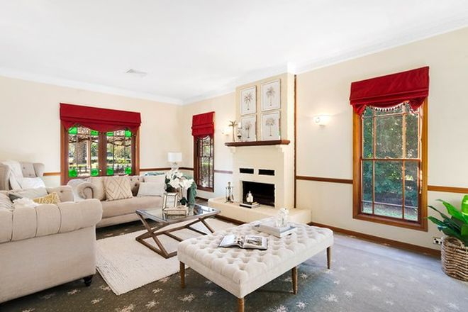 Picture of 22 Kimberley Lane, WINDSOR DOWNS NSW 2756