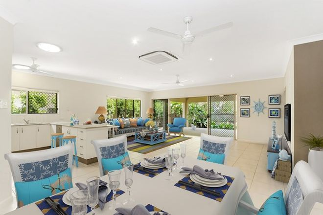 Picture of 2 Haven Place, DOUGLAS QLD 4814