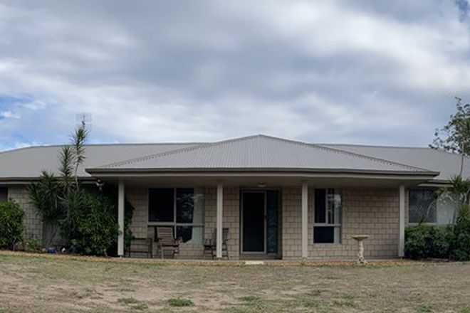 Picture of 5C Forest Avenue, GLENORE GROVE QLD 4342