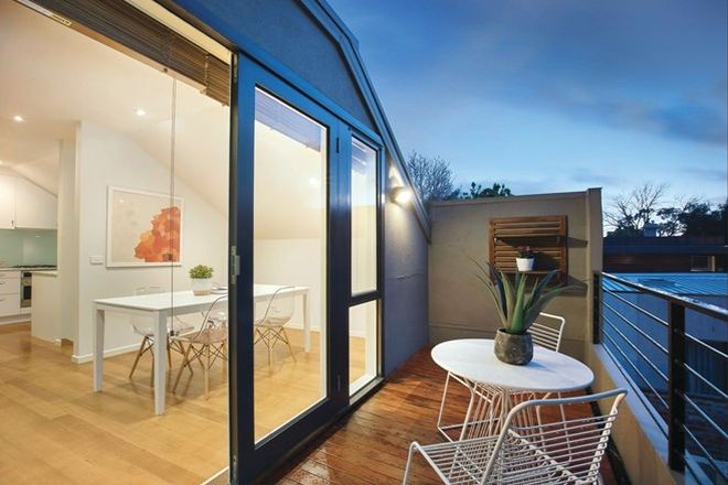 Picture of 10/150 Barkers Road, HAWTHORN VIC 3122