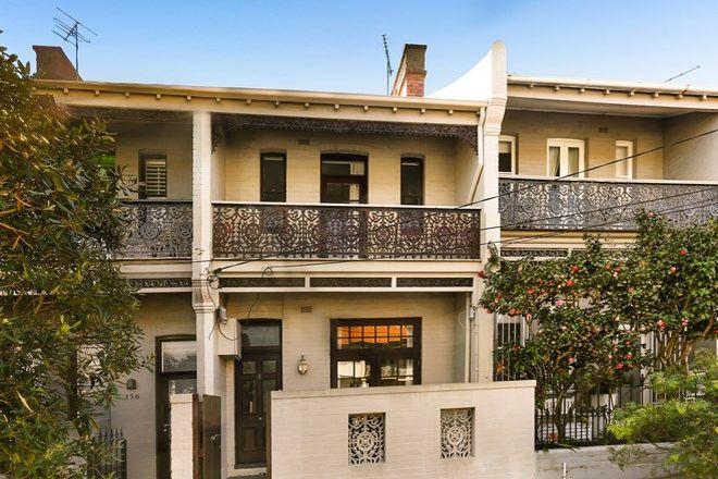 Picture of 158 Ebley Street, BONDI JUNCTION NSW 2022