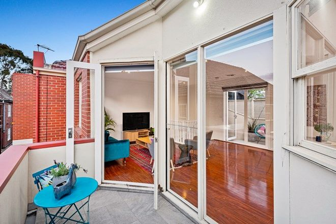 Picture of 3/29 Park Street, ST KILDA WEST VIC 3182