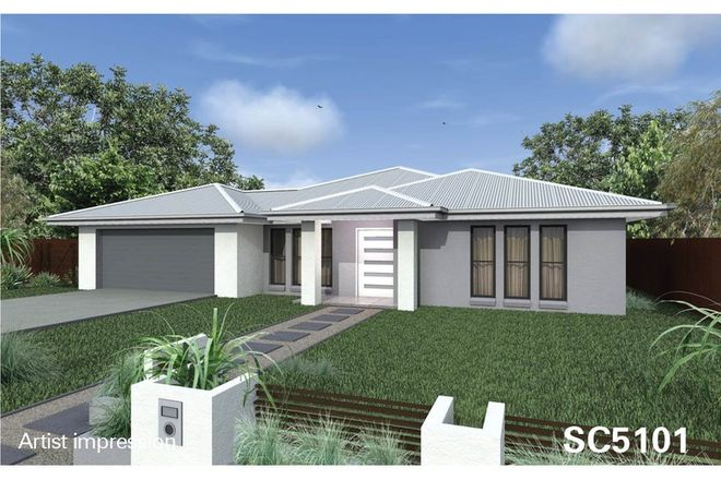Picture of Lot 10 Bragg Street, BUNDABERG EAST QLD 4670