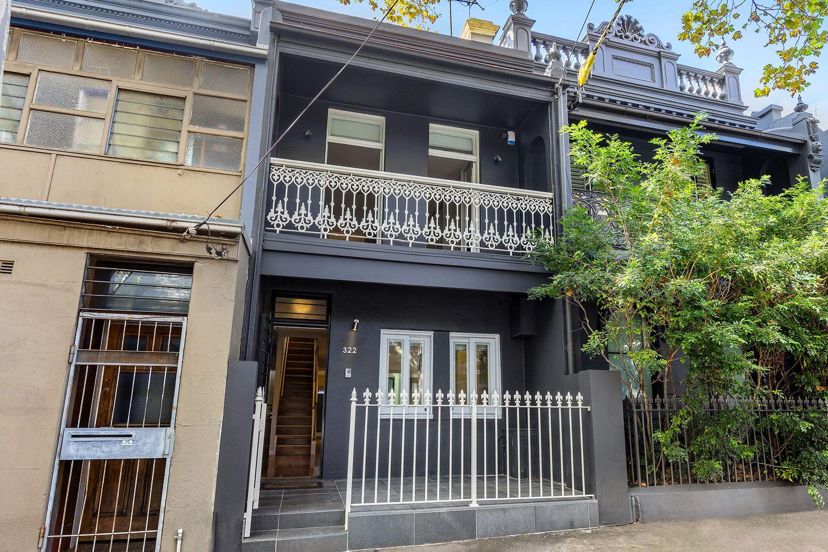 322 South Dowling Street, Paddington NSW 2021, Image 0