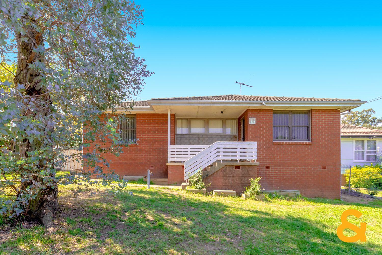 13 Kista Dan Avenue, Tregear NSW 2770, Image 0