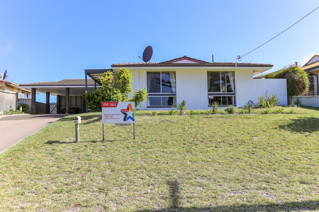 16 Warrington Street, Esperance WA 6450, Image 0