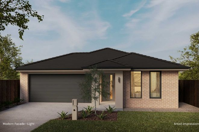 Picture of Lot 1022 Derby Way, ARMSTRONG CREEK VIC 3217