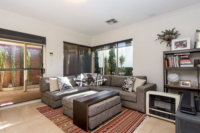 Picture of 48B Teague Street, VICTORIA PARK WA 6100