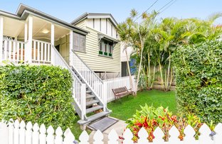 Picture of 53 Crump Street, Holland Park West QLD 4121