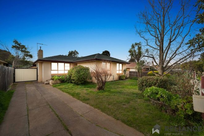 Picture of 5 Toolern Street, MELTON SOUTH VIC 3338