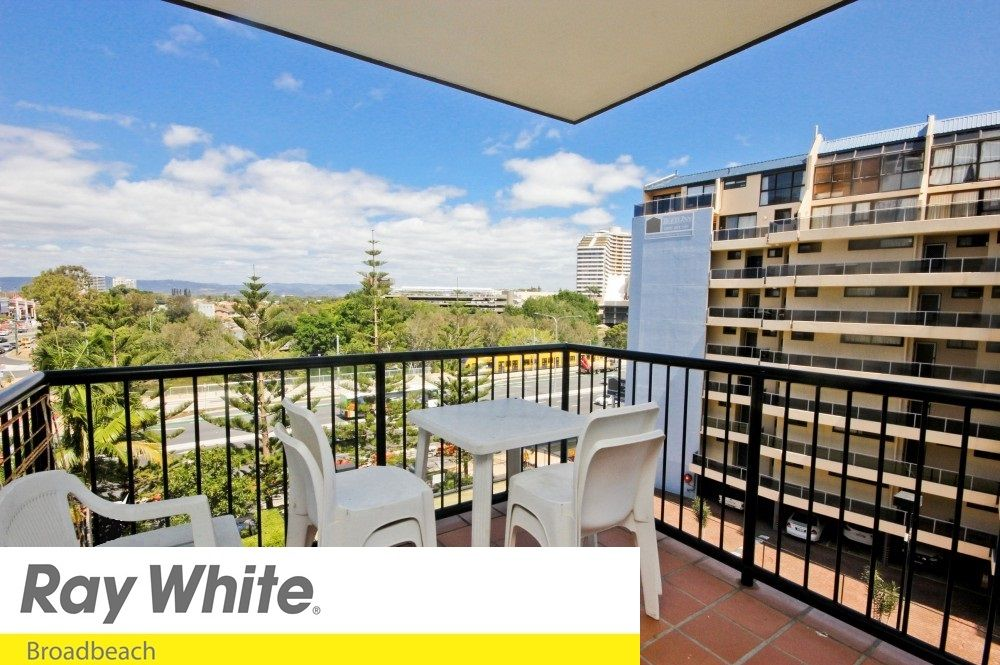 412/30 Surf Parade, Broadbeach QLD 4218, Image 1
