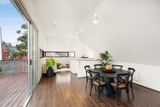 Picture of 75 Melrose Street, NORTH MELBOURNE VIC 3051