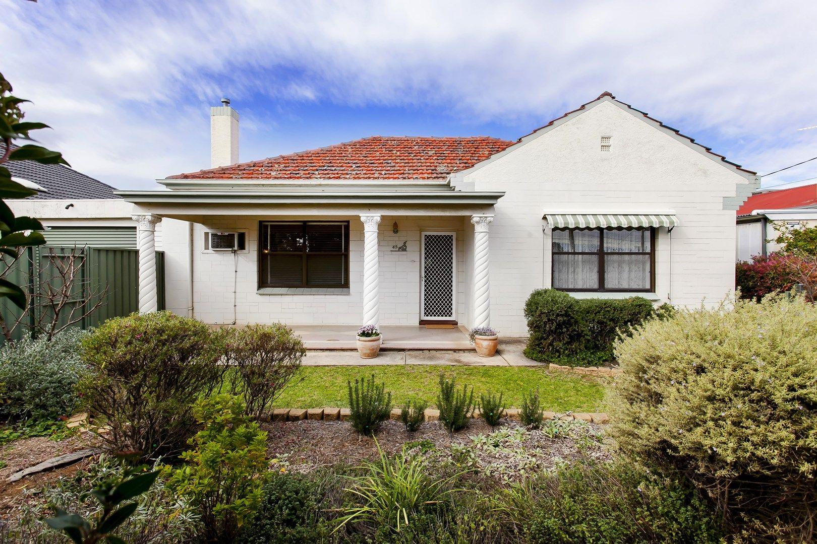 45 Adelaide Terrace, Ascot Park SA 5043, Image 0