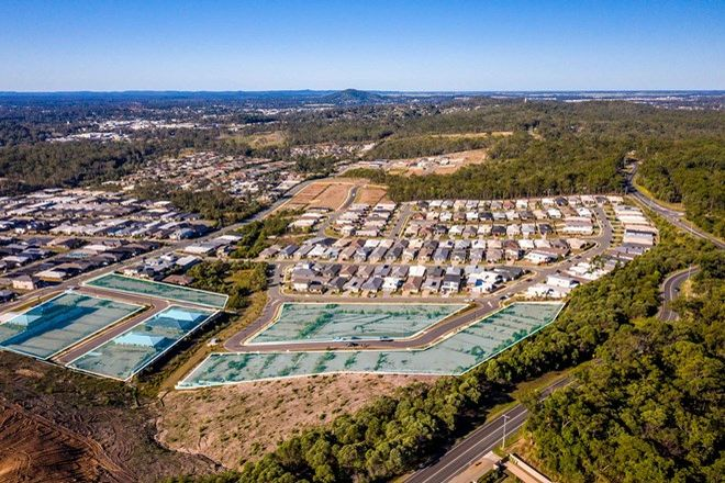 Picture of Holmview Estate, HOLMVIEW QLD 4207