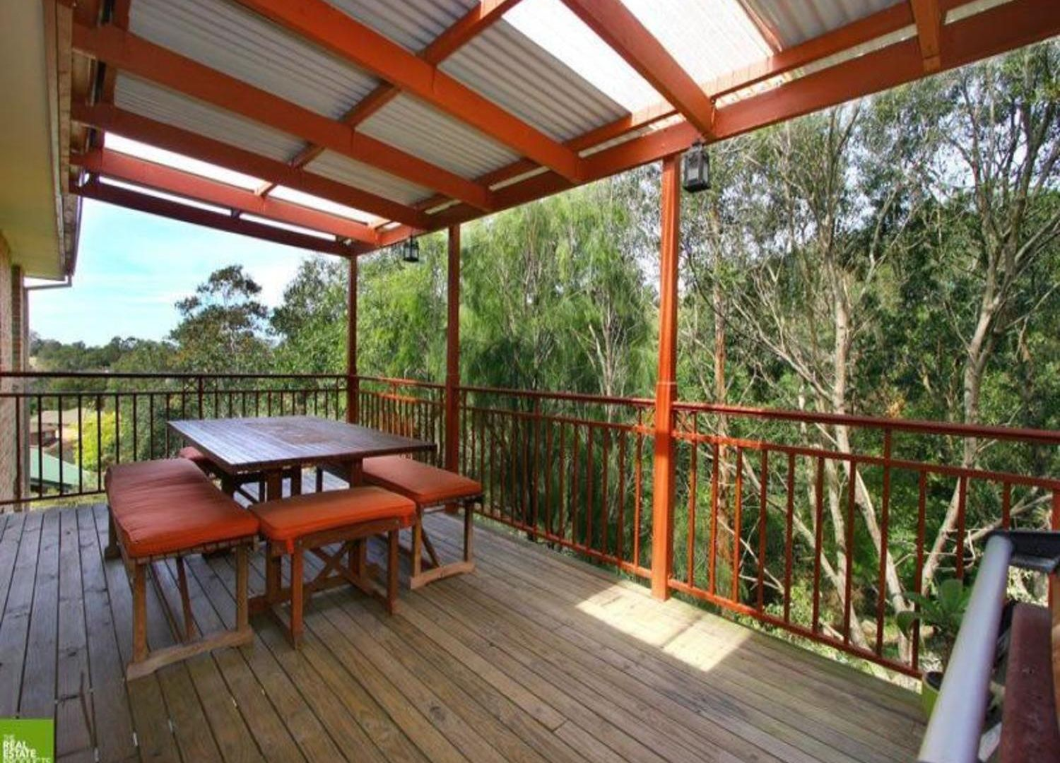 37 Taminga Crescent, Cordeaux Heights NSW 2526, Image 1