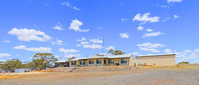 1564 (Lot 81) Irishtown Rd, Buckland via, Northam WA 6401, Image 0