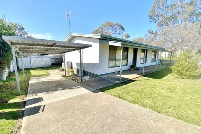 Picture of 47 Binalong Street, HARDEN NSW 2587
