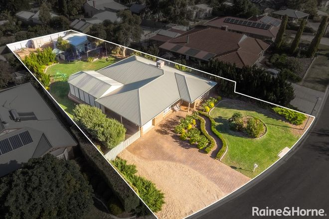 Picture of 10 Formby Street, STRATHALBYN SA 5255