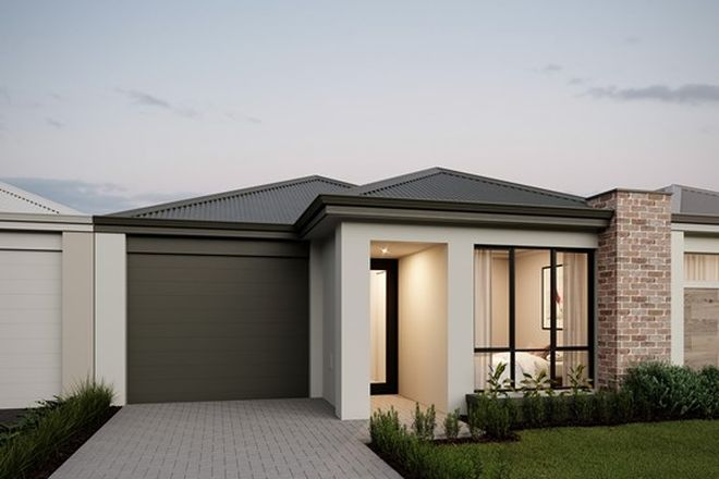 Picture of Lot 469 Stylaster Circuit, VASSE WA 6280