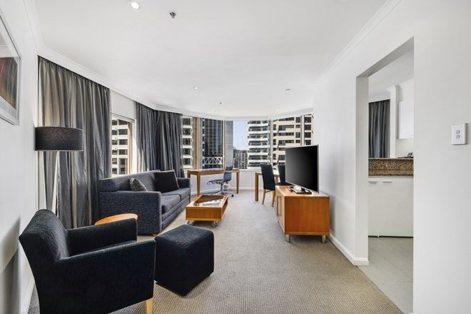 Picture of 1802/98 Gloucester Street, SYDNEY NSW 2000