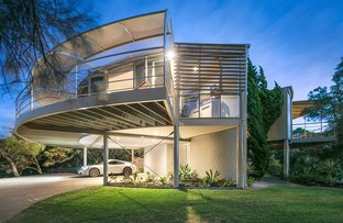 Picture of 101 Back Beach Road, Portsea VIC 3944