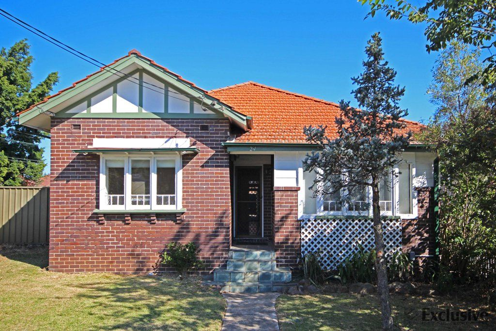 24 Fremont Street, Concord West NSW 2138, Image 0