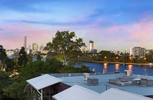 Picture of 21/12 Patrick Lane, Toowong QLD 4066
