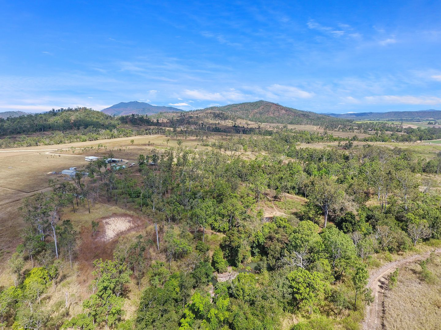 Lot 221 Luscombe-Heads Road, Septimus QLD 4754, Image 2