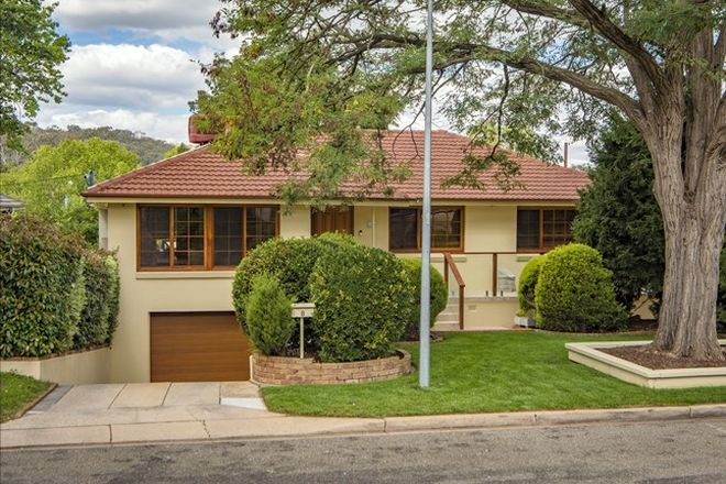 Picture of 8 Maurice Place, GARRAN ACT 2605