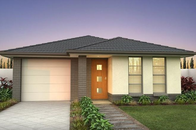Picture of 177 Galuzzo Street, RIVERSTONE NSW 2765