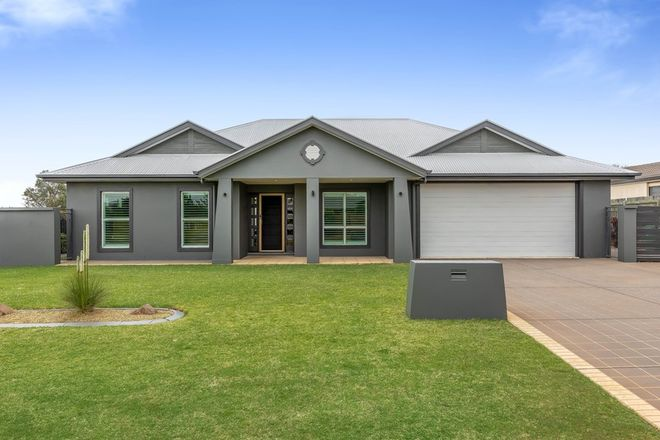 Picture of 36 Mather Street, HIGHFIELDS QLD 4352