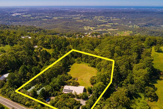 Picture of 57-65 Guanaba Road, TAMBORINE MOUNTAIN QLD 4272