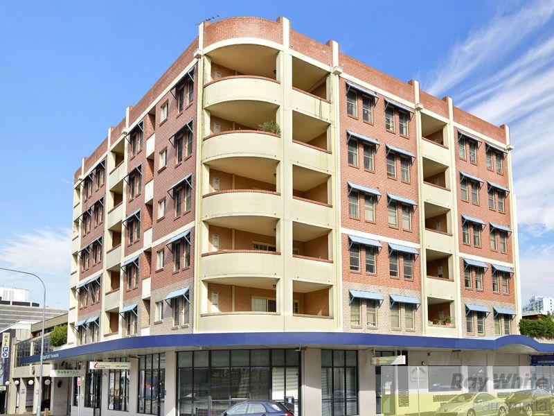 16/1 Macquarie Street, Parramatta NSW 2150, Image 0