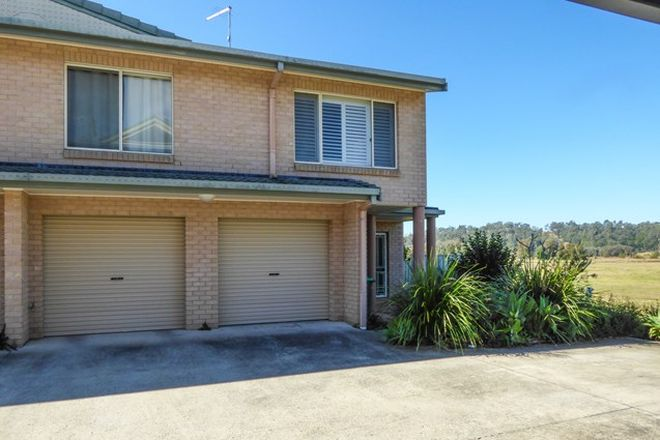 Picture of 2/84 McLachlan, MACLEAN NSW 2463