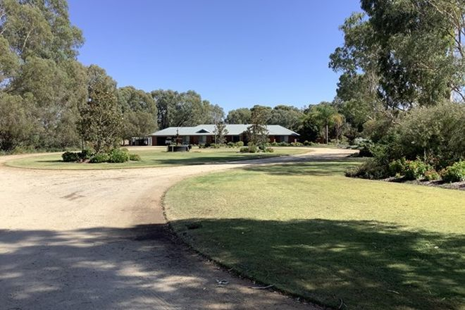 Picture of 3685 Labuan Road, STRATHMERTON VIC 3641