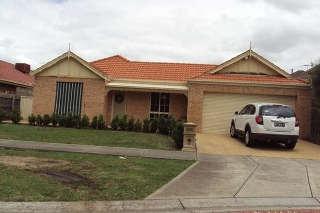 Picture of 11 Tiffany Grove, SOUTH MORANG VIC 3752
