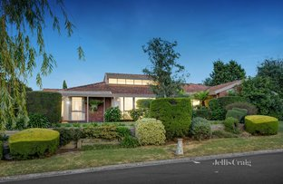 Picture of 17 Crestmont Court, Doncaster East VIC 3109