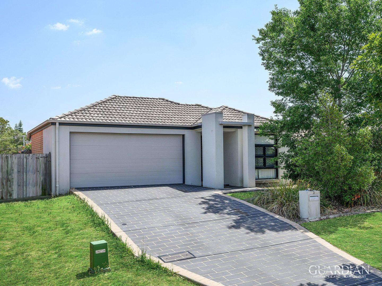 3 Patsy  Crescent, Redbank Plains QLD 4301, Image 0
