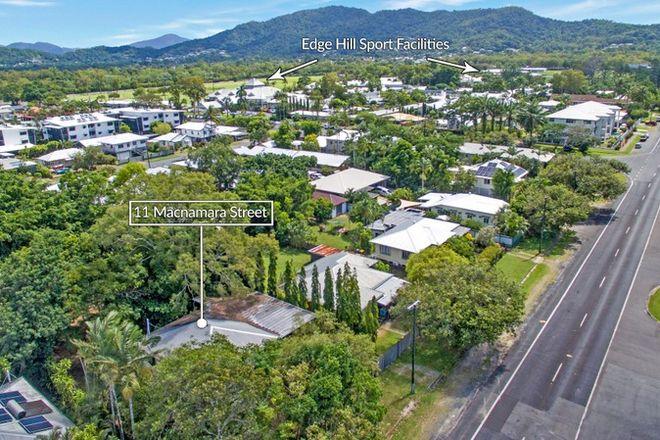 Picture of 11 Macnamara Street, MANUNDA QLD 4870