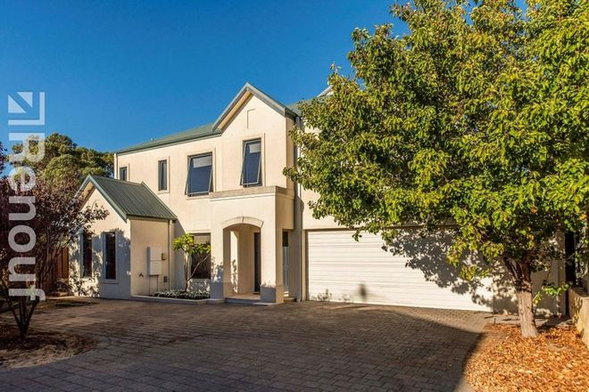 Picture of 68 Servetus Street, SWANBOURNE WA 6010